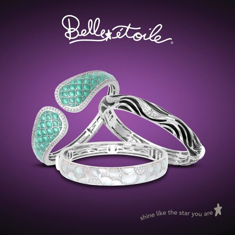 Belle Étoile Coming Soon to The Jewelry Gallery!