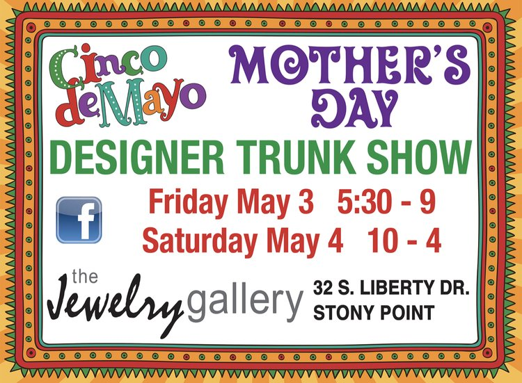 Cinco De Mayo Mothers Day Event!