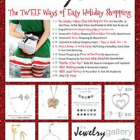 The Tw'ELF Ways of Easy Holiday Shopping!